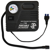 Astro Pneumatic 7790 Portable Tire Compressor for 12V Mini Jumpstarter