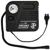 Astro Pneumatic 7790 Portable Tire Compressor for 12V Mini Jumpstarter