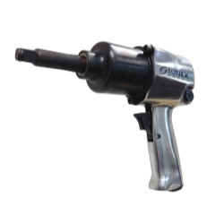 Sunex Tools SX231P-2 1/2 Inch Premium Impact Wrench With 2 Inch Anvil