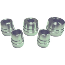 The Main Resource AS9232 Double Taper Adapter Set (5 Pcs) 1 Inch Bore