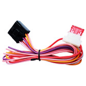 Excalibur HRS6BLC Low Current Alarm Harness For 10-70 Series Product