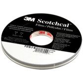 "3M 72514 Scotchcal Striping Tape, Light Slate Metallic, 3/8"" x 150'"