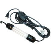 Central Tools 12006 13 Watt Fluorescent Work Bounce Lite - 25' Cord