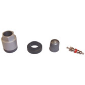 The Main Resource TR20207 TPMS Replacement Parts Kit For Volkswagen