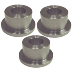 """The Main Resource AS4790 3 Piece 1 7/8"""" To 1"""" Step Down Adapter Set"""