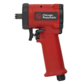 "Chicago Pneumatic 7732 Ultra Compact & Powerful 1/2"" Impact Wrench"