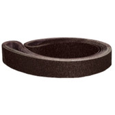 "Astro Pneumatic 303740G 10 Piece 40 Grit 1/2"" x 18"" Sanding Belts"