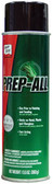 Kleanstrip ESW362 Prep-All Wax & Grease Remover, 13.5 oz. Aerosol
