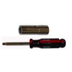 "The Main Resource TR1015 1/4"" Nut Driver and 11mm/12mm Socket Kit"