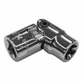 "Sunex Tools 991214 3/8"" Drive Universal External Star Socket E14"