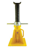 Esco Equipment 10802 20 Ton Screw Style Jack Stand, Short Model