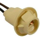 JT&T 2590F 2-Wire Universal Double Contact Side Marketer Socket