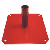 The Main Resource TS181329 Rim Clamp Tire Spreader Adapter Base