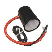 The Main Resource WL98063 Bolt-On Work Lamp For Tire Spreaders