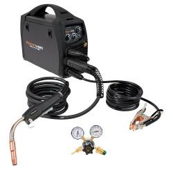Titan Tools PLKUMJRRW195 195 Amp Dual Volt Multi-System Welder