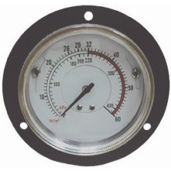 The Main Resource AG107985 Air Gauge For Coats Tire Changers