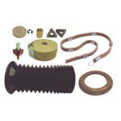 The Main Resource AS40450 Brake Lathe Repair Kit (12 pieces)