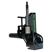 """Woodward Fab SPPIPENOTCH 2"""" Pipe and Tube Hole Saw Notcher"""