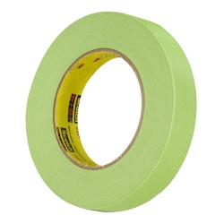 3M 26336 Scotch Performance Masking Tape 233+, 24mm x 55m