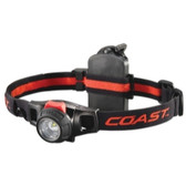 Coast 19274 HL7R Rechargeable Pure Beam Focusing Headlamp