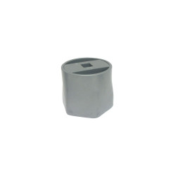 "Lang Tools 45-1213-1420 3-7/8"" 8 Point Hex Locknut Socket"