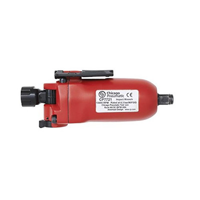 "Chicago Pneumatic 7721 3/8"" Mini Butterfly Impact Wrench"