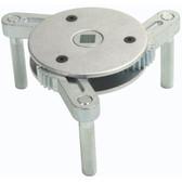 """OTC 4441 Large Hd 3-Leg Oil Filter Wrench, 3.75"""" - 6.50"""""""