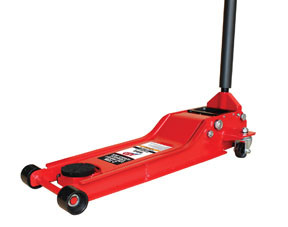 ATD Tools 7317 2-Ton Low Profile Hydraulic Service Jack