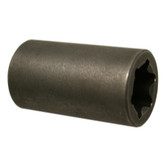 "CTA Tools 9592 1/2"" Drive Low Profile Torx Socket - E20"