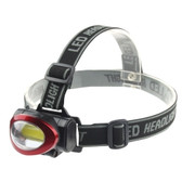 K Tool 73398A 3 Watt 120 lumen Hands-Free LED Head Lamp