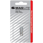 Maglite LR00001 Mag Charger Replacement Flashlight Bulb