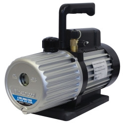 Mastercool 90066-B 6.0 CFM Single Stag Deep Vacuum Pump