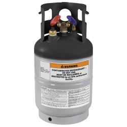 Robinair 17990 Contaminated Refrigerant Tank (AC1234-6)