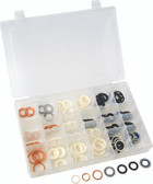 ATD Tools 389 120 Pc. Oil Drain Plug Gasket Assortment