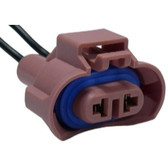JT&T 2784F 2-Wire Universal 880 Halogen Bulb Connector