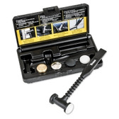 Titan Tools 15068 7 Piece Mini Precision Trim Tool Set
