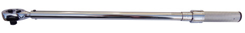 "ATD Tools 2504 1/2"""" Drive 30-250 in-lbs Torque Wrench"