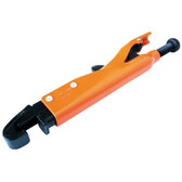 "Grip-On-Tools GR92207 7"" Axial Grip ""J"" Plier (Epoxy)"