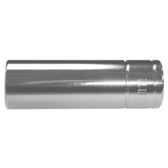 "The Main Resource TR2911 11mm Deep Socket, 1/4"" Drive"