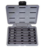 ATD Tools 5736 6 Pc. Extra Long Air Hammer Drift Set