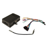 Crux SOCGM18 Radio Replacement For Gm 29-Bit Vehicle