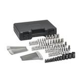 Gearwrench 80742 84 Pc. Torx & Hex Master Bit Socket