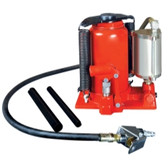 Astro Pneumatic 5302A 20 Ton Air/Manual Bottle Jack