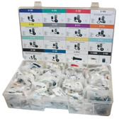 Auto Body Dr DY-TPMS-16 TPMS Service Kit Assortment