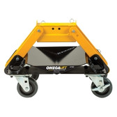 Omega 47020 OmegaLift Car Dolly, 2000 Lb. Capacity