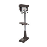 "Jet 354400 JET J-2500 15"" Floor Model Drill Press"