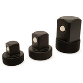 Titan Tools 30936 3 Piece Low Profile Adapter Set