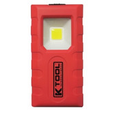 K Tool 73270 Pocket Light COB LED 1.5W 180 Lumen