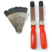 CTA Tools A308 Feeler Gauge Set 11 Blade Offset
