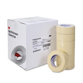 3M 6543 Highland Masking Tape 2727, 48mm x 55m